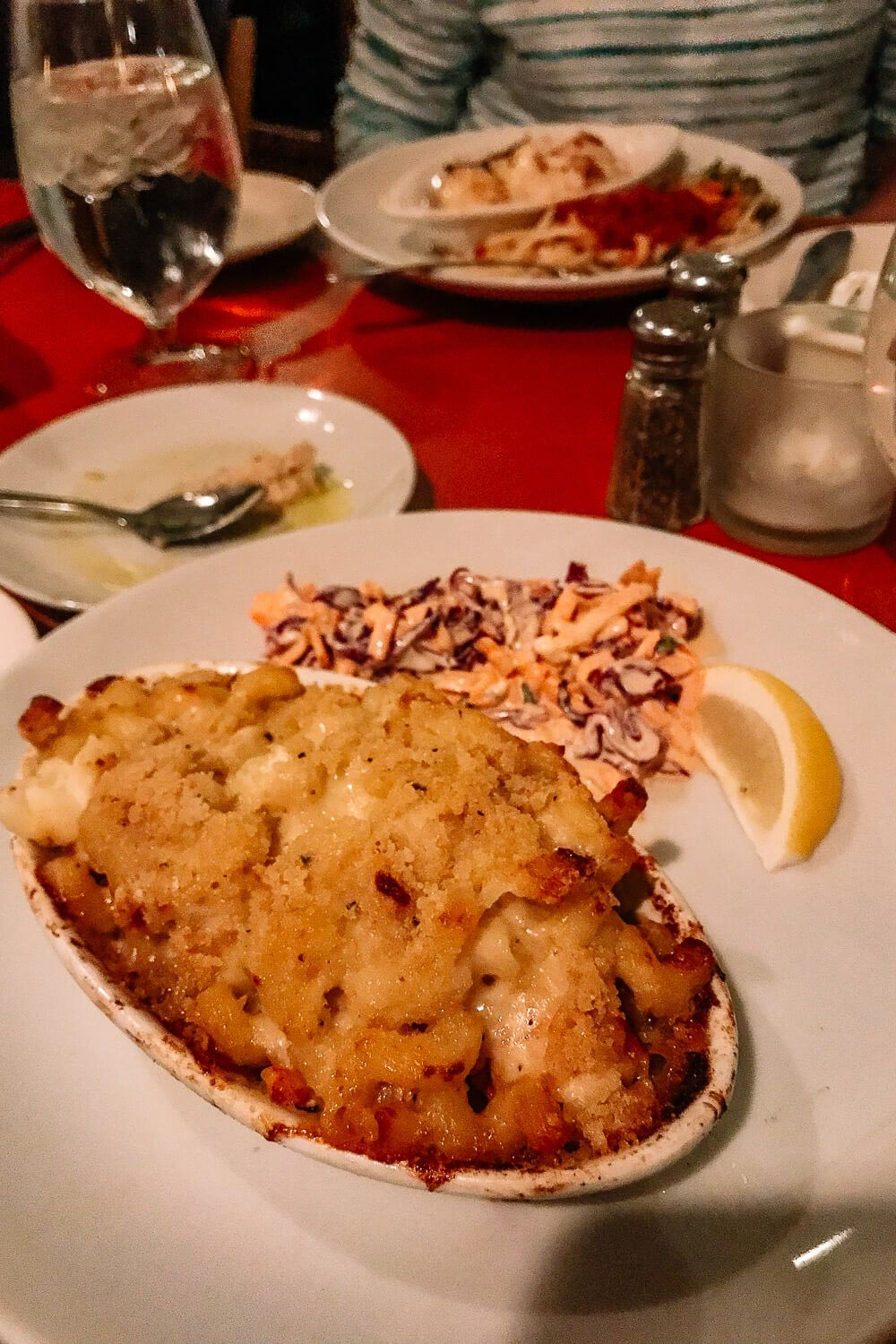 Best Restaurants in Bar Harbor - Mama Diametto