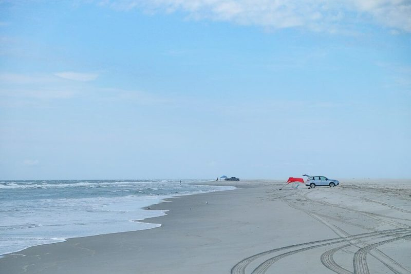 plan your trip to ocracoke