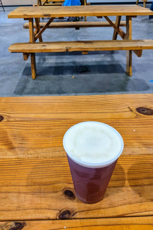 brewery 85