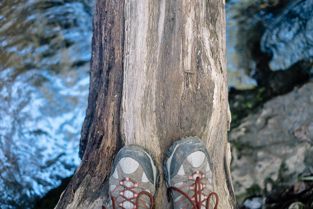 best places to go hiking in greenville sc