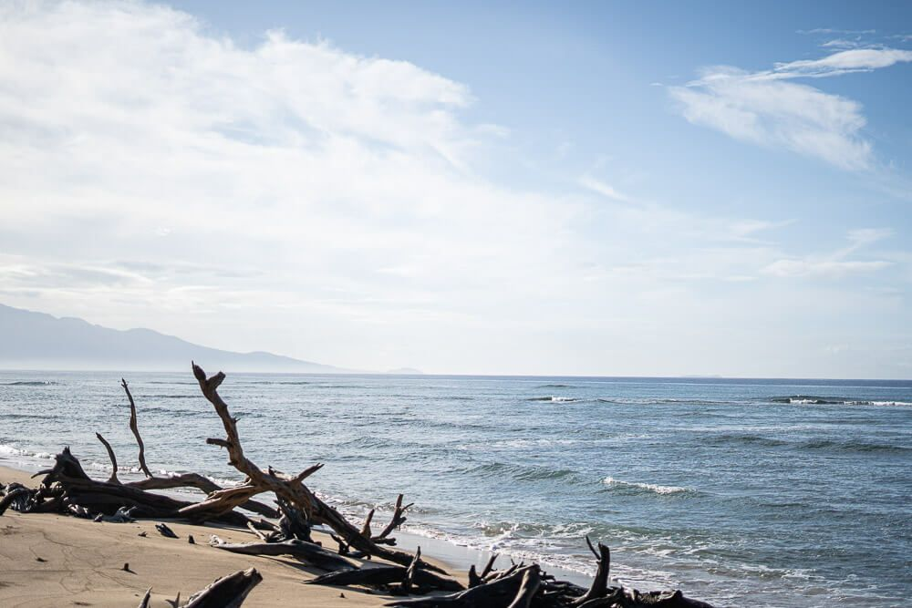 ukuemehame beach