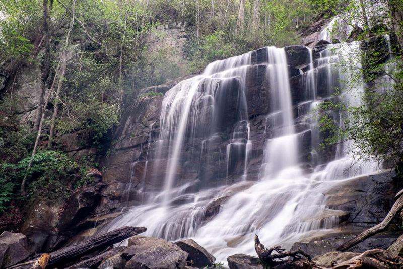 falls creek waterfall