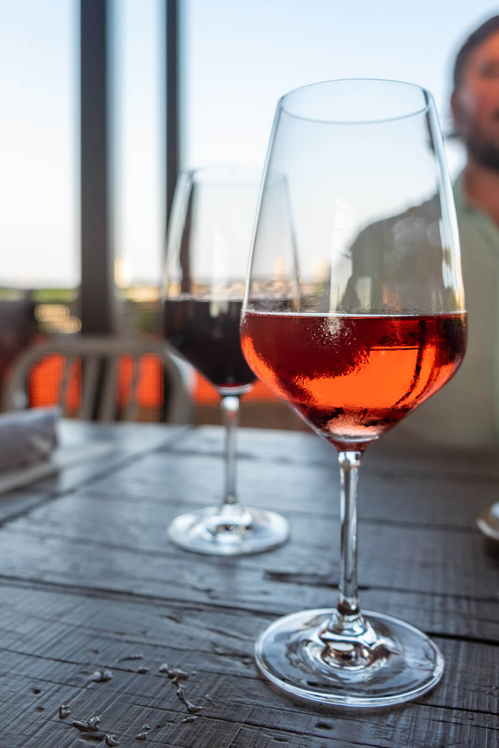 wine bars and wineries in greenville sc